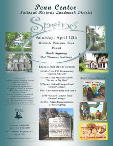 Spring Campus Tour