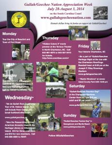 GGN Appreciation Week 2014 Poster