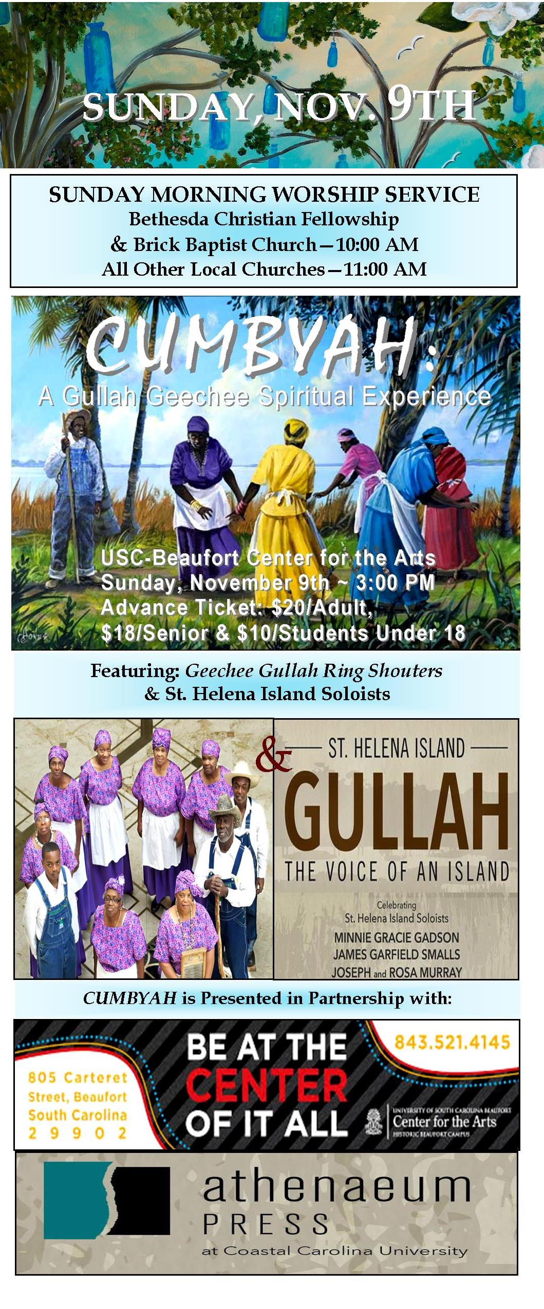 Gullah culture | Beaufort County Historical Resources
