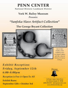 sankofa slave artifact collection