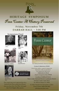 Penn-Center_A-History-Preserved-Poster