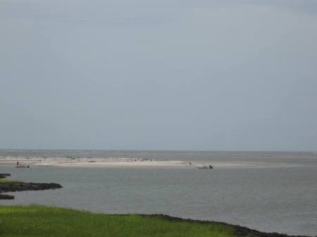 Gullah/Geechee Nation Shoreline