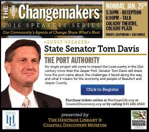 Tom Davis Ad