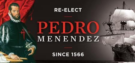 Pedro-for-President
