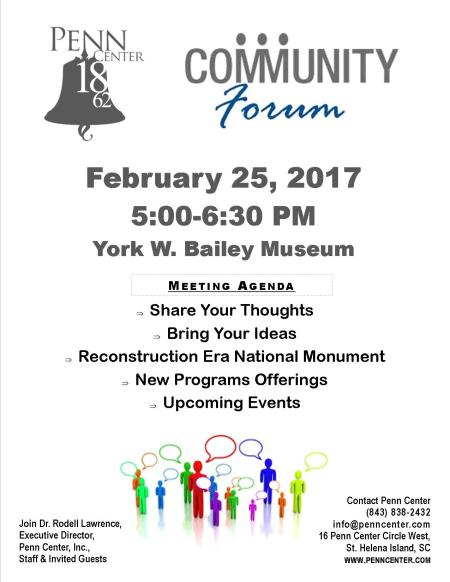community-forum-feb-25-2017
